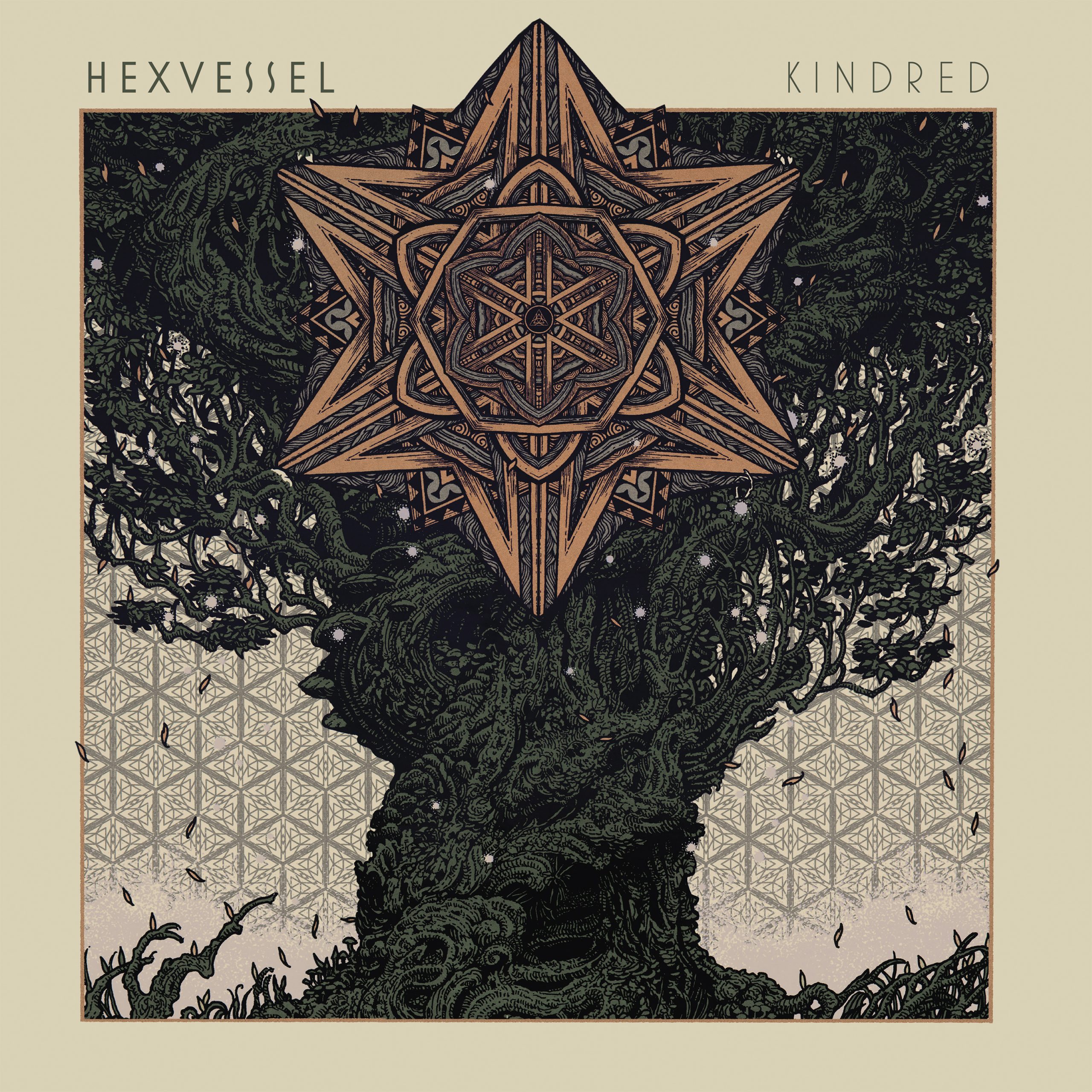 Hexvessel : Kindred