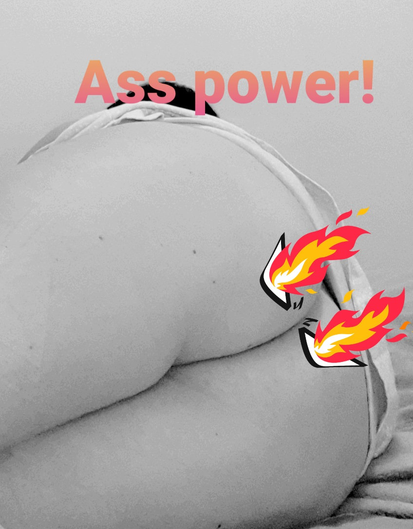 Ass power