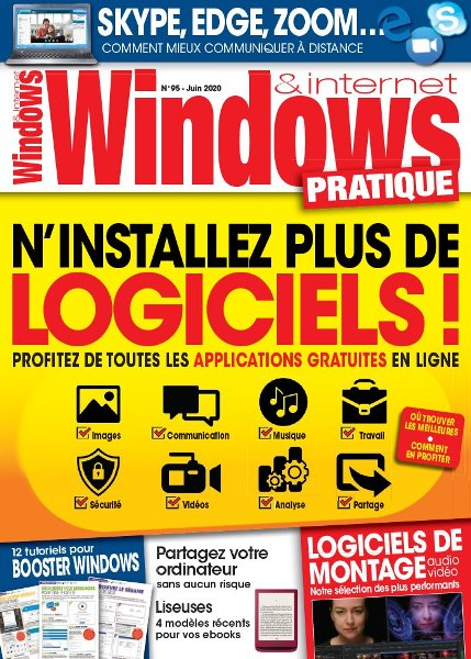Windows & Internet Pratique - Juin 2020