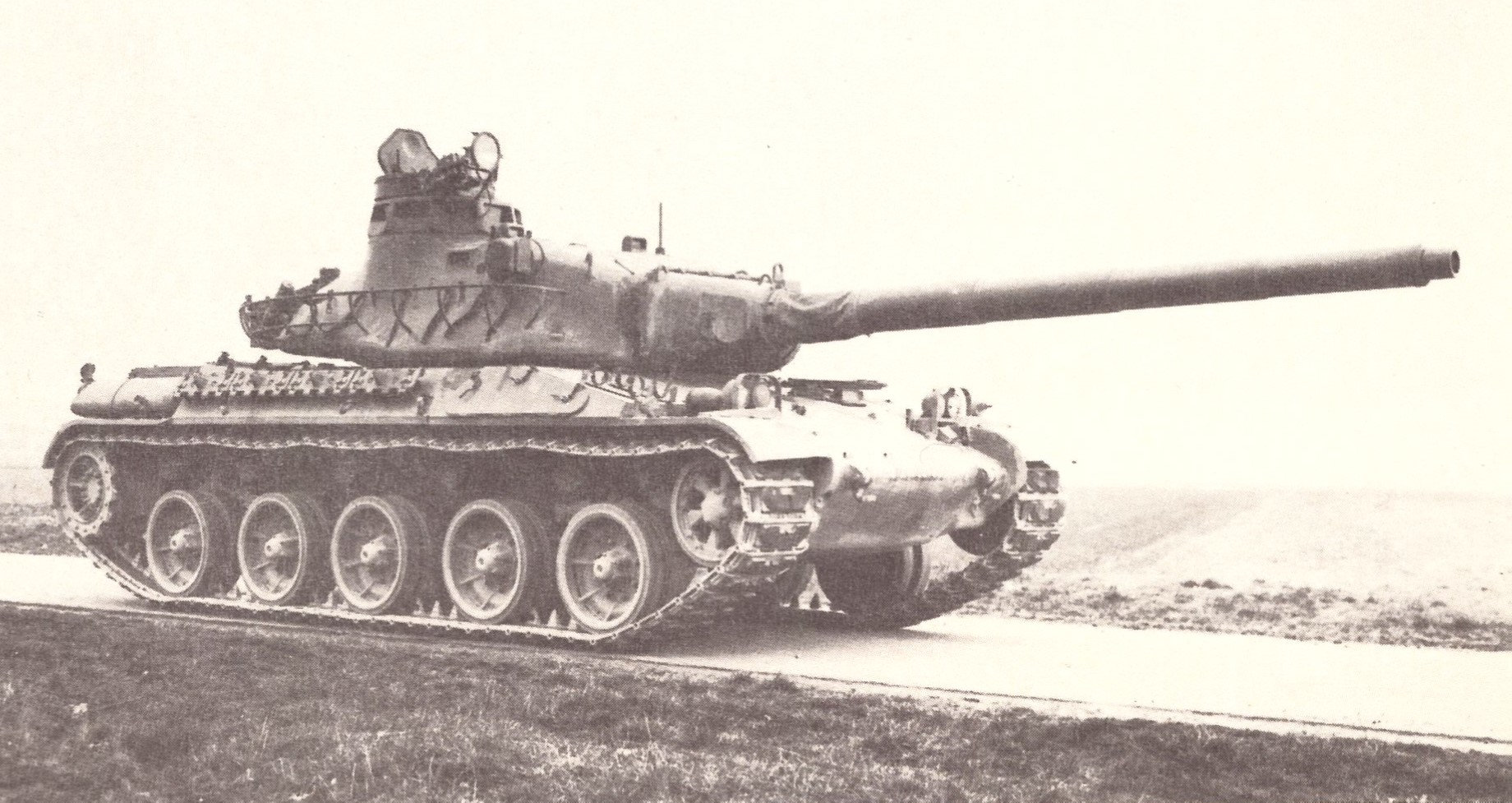 AMX 30 B F72c