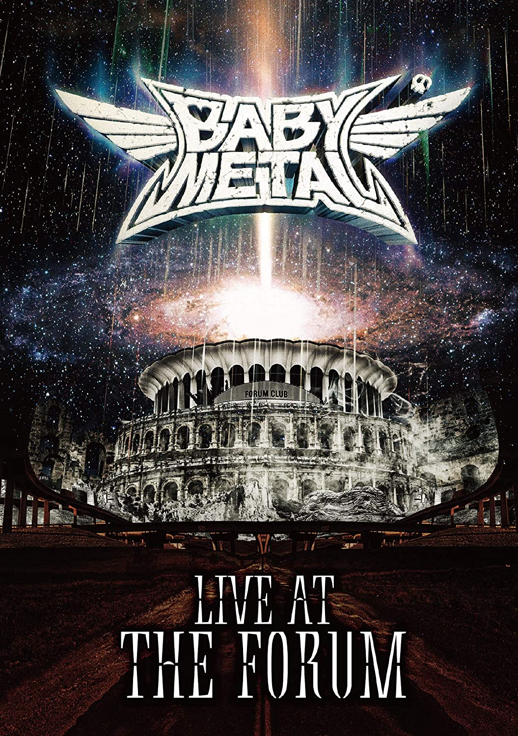 Baby Metal : Live At The Forum
