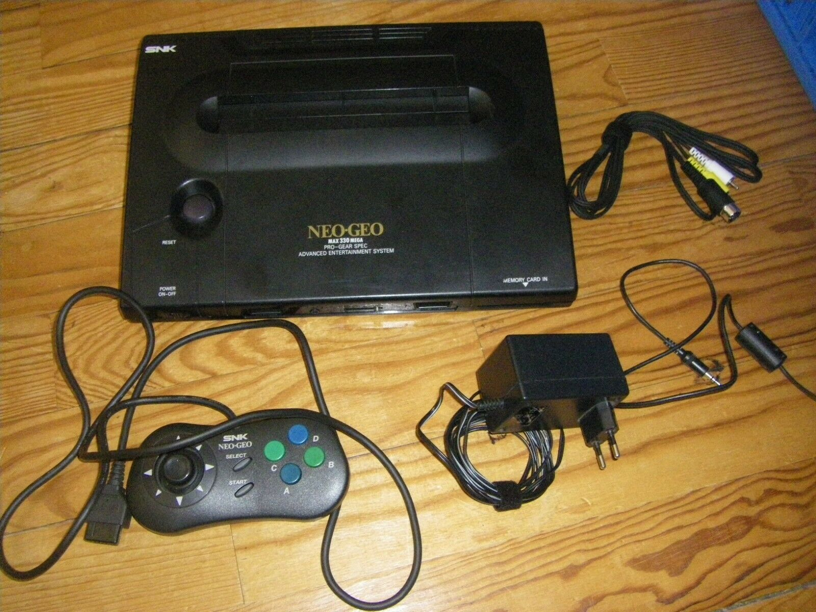 Neo Geo AES defect... ouille! Pourquoi ? - Page 2 Ahxq