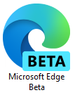 TÉLÉCHARGER Microsoft Edge Beta