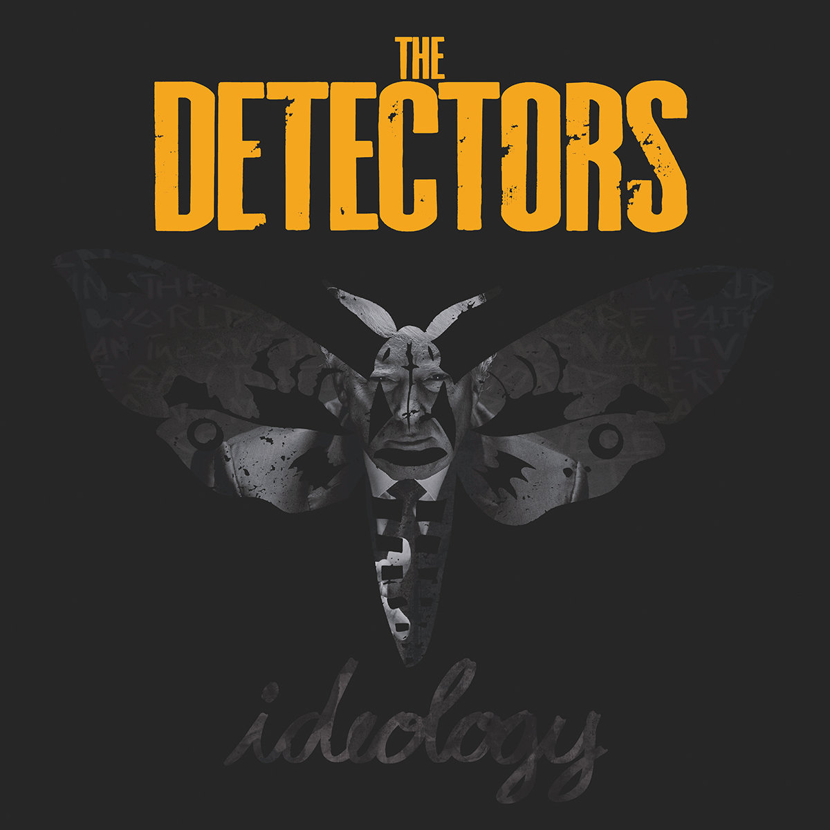 The Detectors - Ideology (2020)