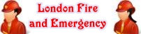 London Fire and Emergency