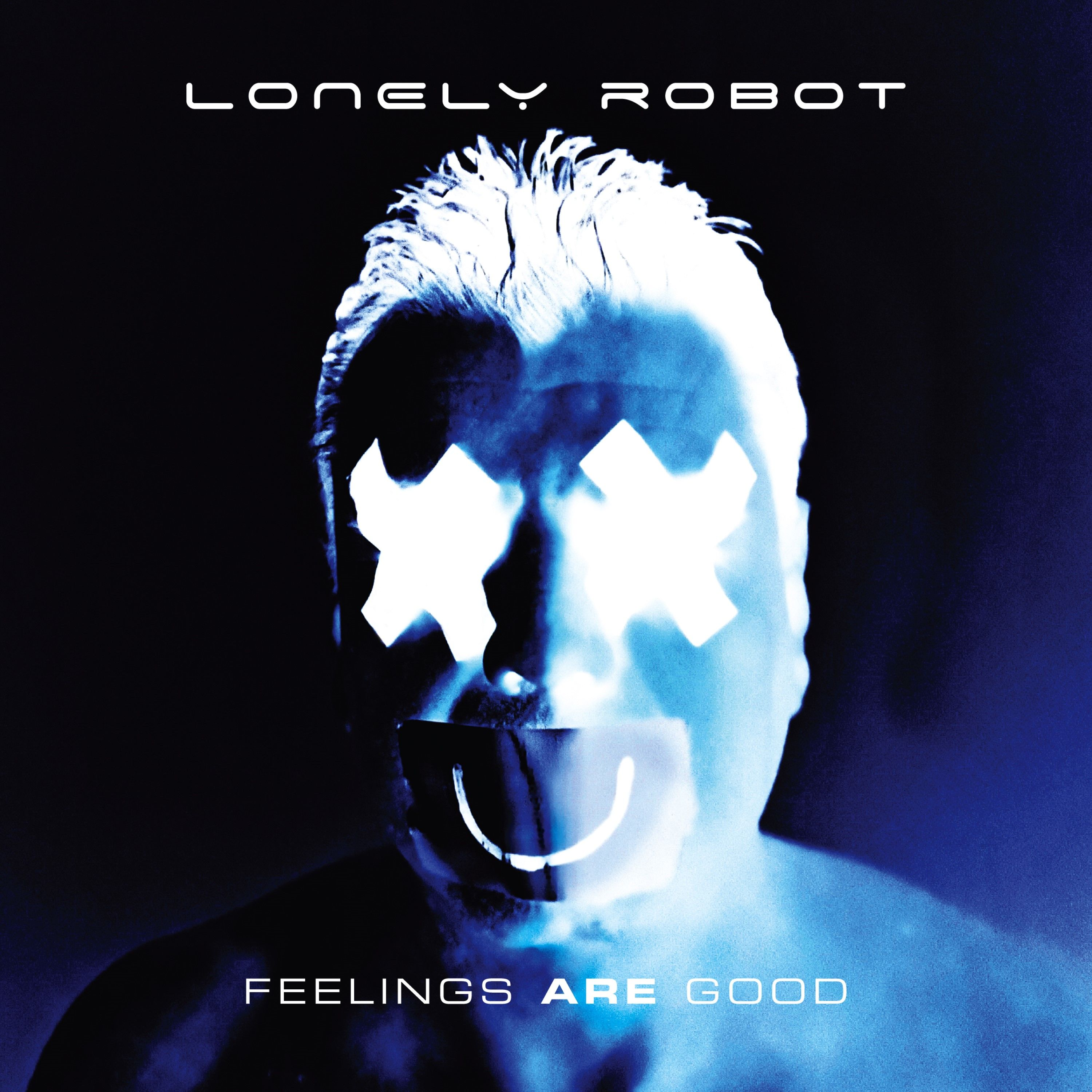 Lonely Robot : Feelings Are Good