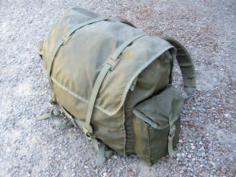 French air force backpacks Bf4x