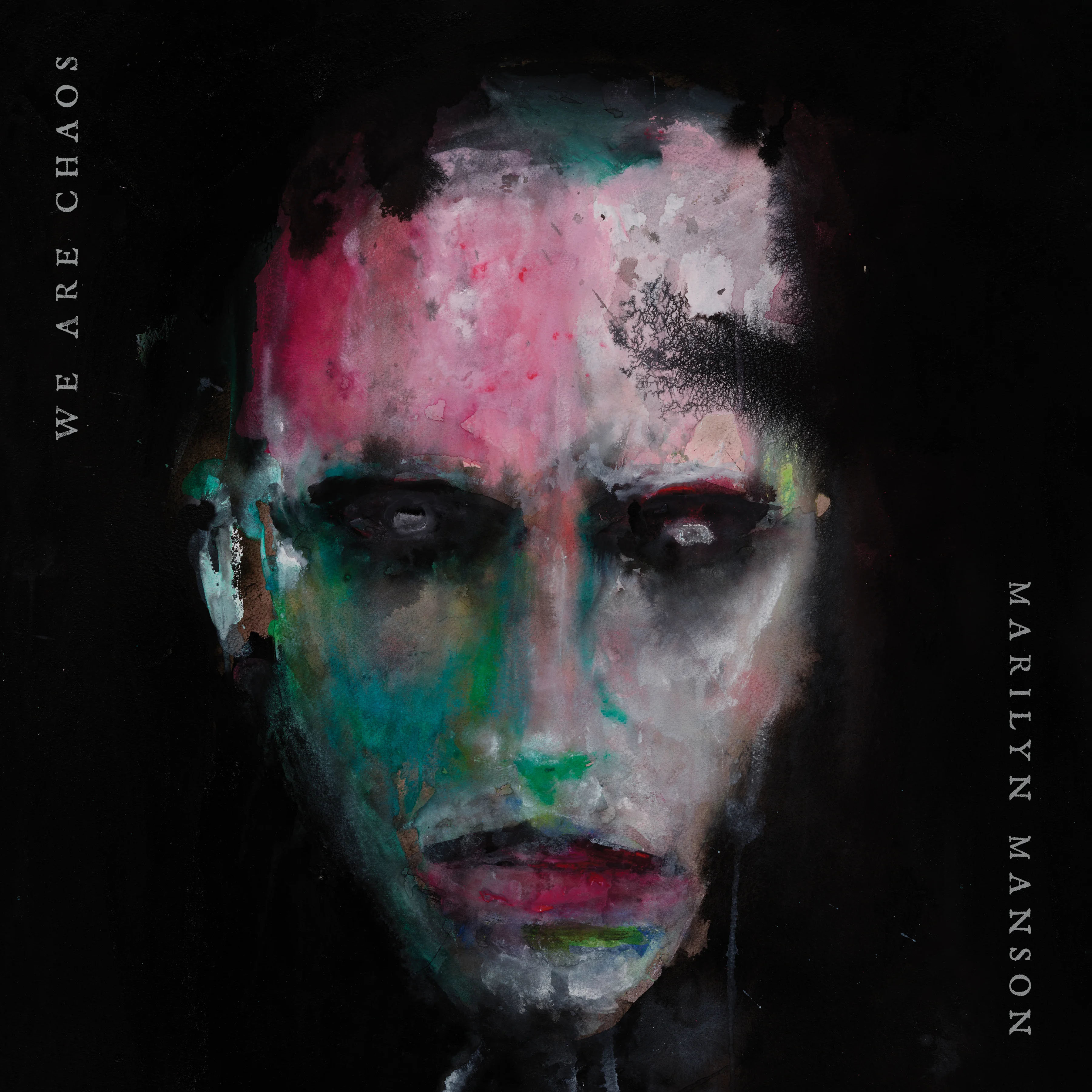 Marilyn Manson : We Are Chaos