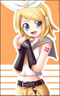 Kagamine Rin (Vocaloid) - 200*320 U7po