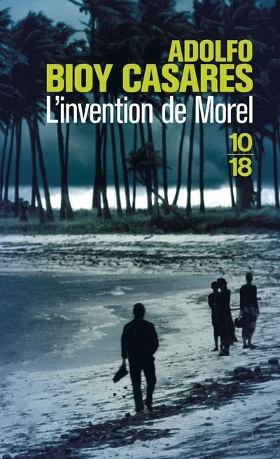 ADOLFO BIOY CASARES - L'INVENTION DE MOREL [2008] [MP3-128KB/S]