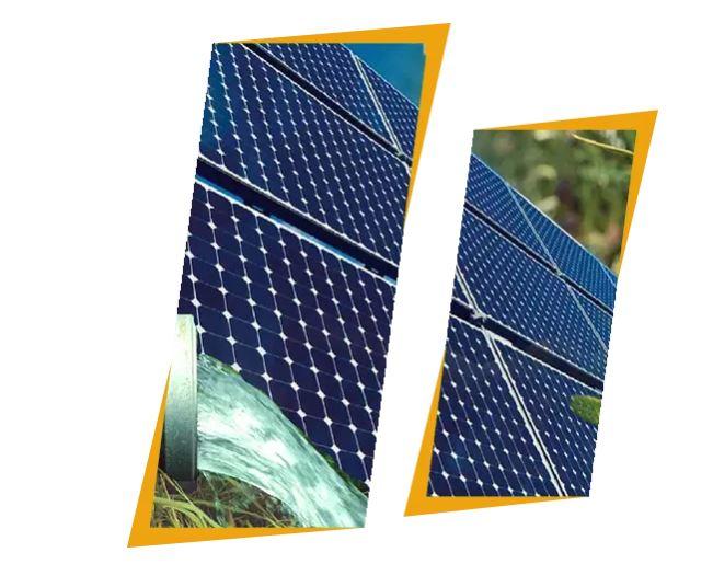 Photovoltaïque agriculture