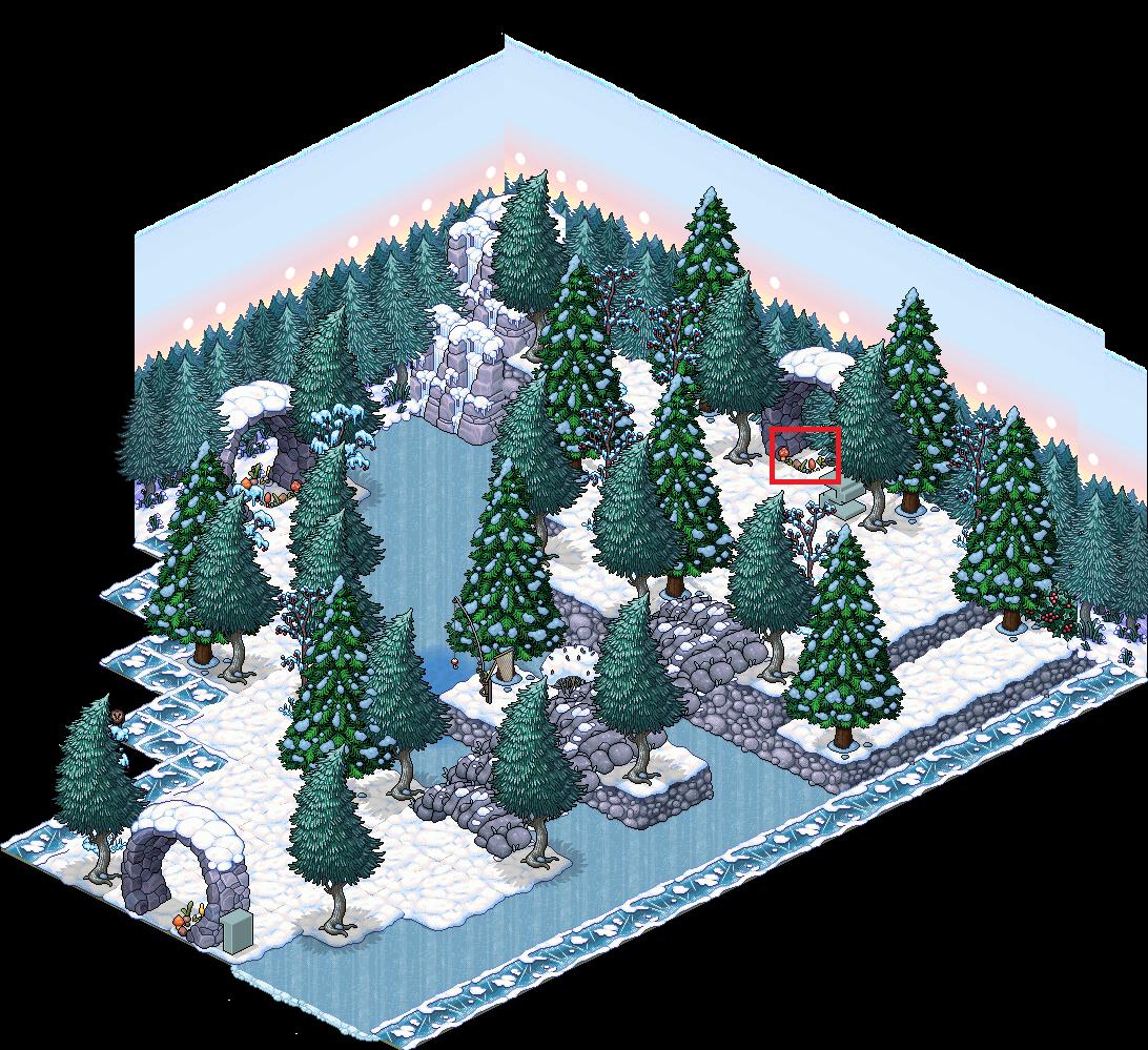 La forêt enchantée : Solutions de jeu IV Jtaq