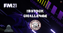 [FM21] Ibstock Challenge (Rich England team) by @Timo@