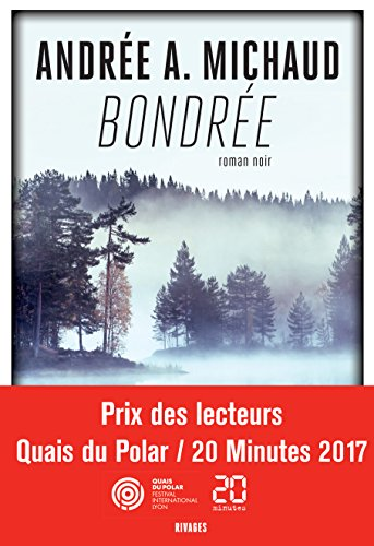 ANDRÉE A. MICHAUD - BONDRÉE [2020] [MP3-128KB/S]