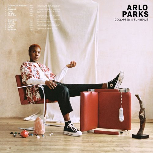 Arlo Parks - Collapsed In Sunbeams (Deluxe) (2021)