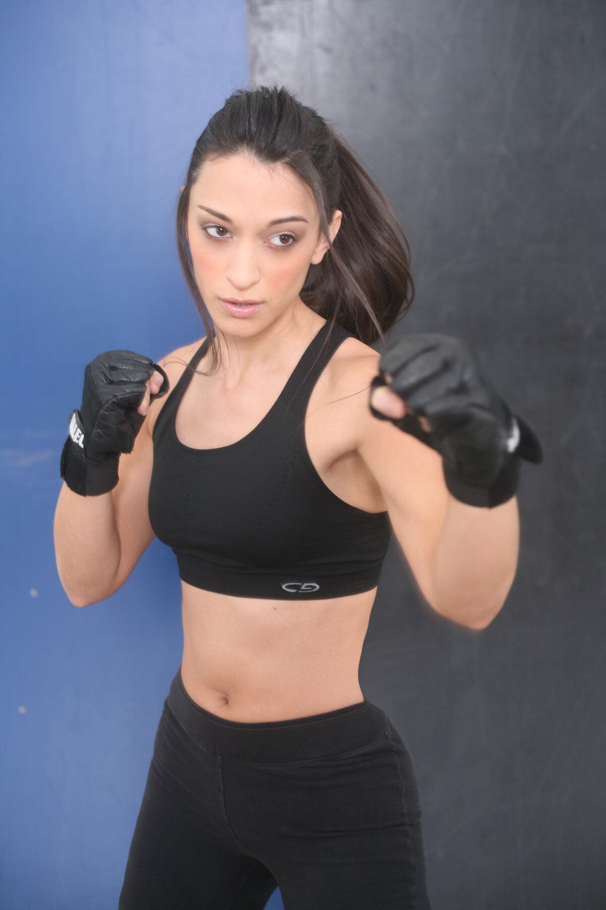 Sarah Tomko