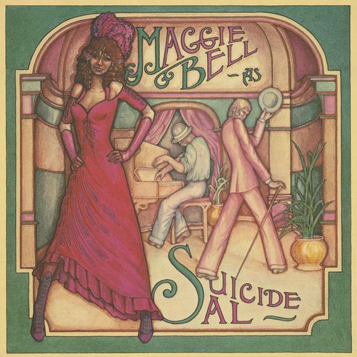 Maggie Bell – Suicide Sal (2021)