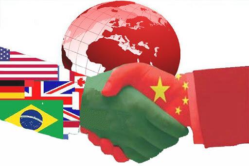 الأبعاد القيمية في السياسة الصينية وتأثيرها علي النظام الدولي