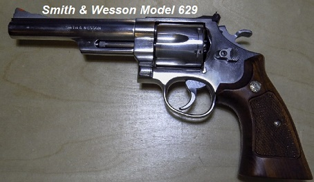 Smith&Wesson 629