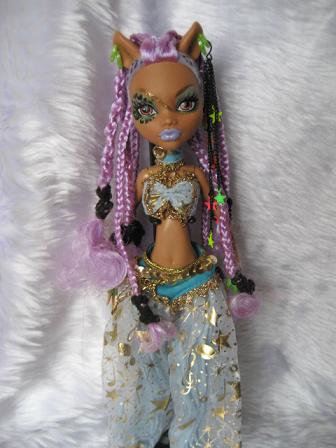 Monster High de Zatraka'Hak I18s