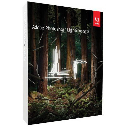 [Multi]Adobe Photoshop Lightroom 5.2 Final x64
