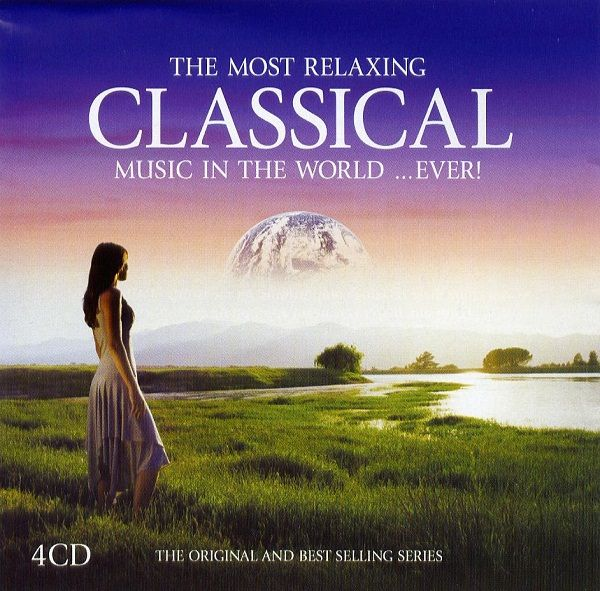 The Most Relaxing Classical Album In The World Ever (2013) [Multi]