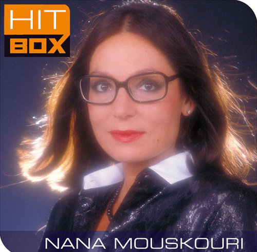 Nana Mouskouri - Hit Box (2013) [Multi]