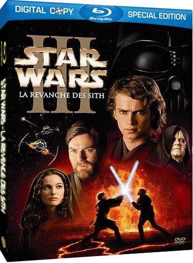 T l charger star wars episode iii la revanche des sith full bluray multilangues avec truefrench - Star wars a telecharger gratuitement ...