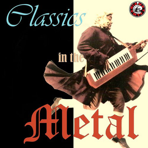 Classics In The Metal (2013) [Multi]