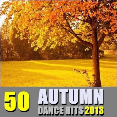 50 Autumn Dance Hits (2013) [Multi]