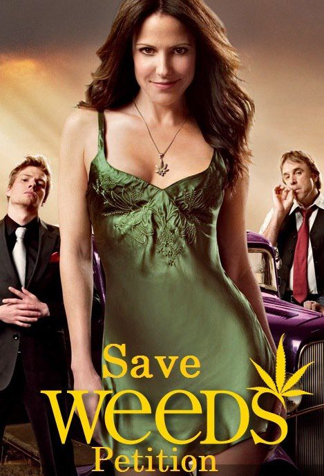 Weeds [Saison 07 french] (E01 a E13/13) DVDRIP & BDRIP & HD720