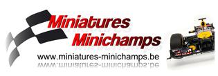 Miniatures Minichamps