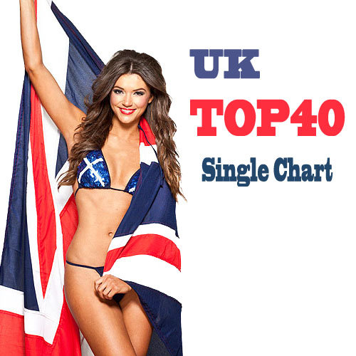 The Official UK Top 40 Singles Chart (11.08.2013) [Multi]