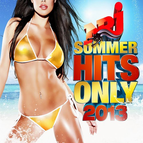 NRJ Summer Hits Only 2013 (Flac) [Multi]