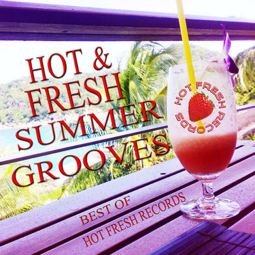 Hot & Fresh Summer Grooves [Multi]