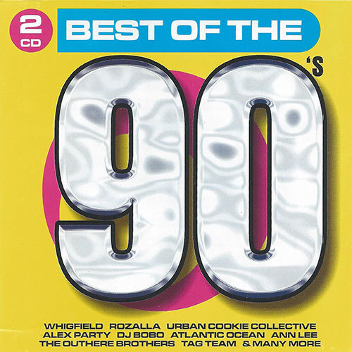 Best Of The 90s (Flac) [Multi]