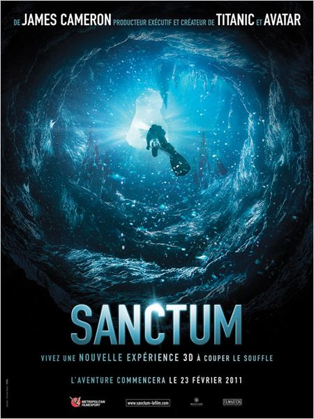 Sanctum [BRRiP]  FRENCH AC3