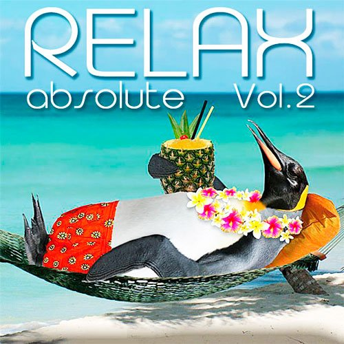 Absolute Relax Vol.2 (2013) [Multi]
