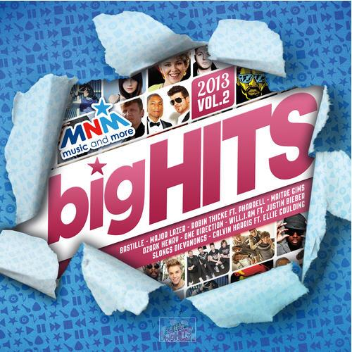 MNM Big Hits 2013 Volume 2 [Multi]
