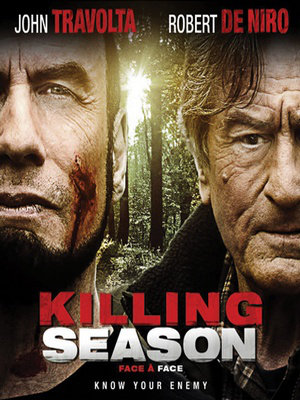 Killing Season en streaming