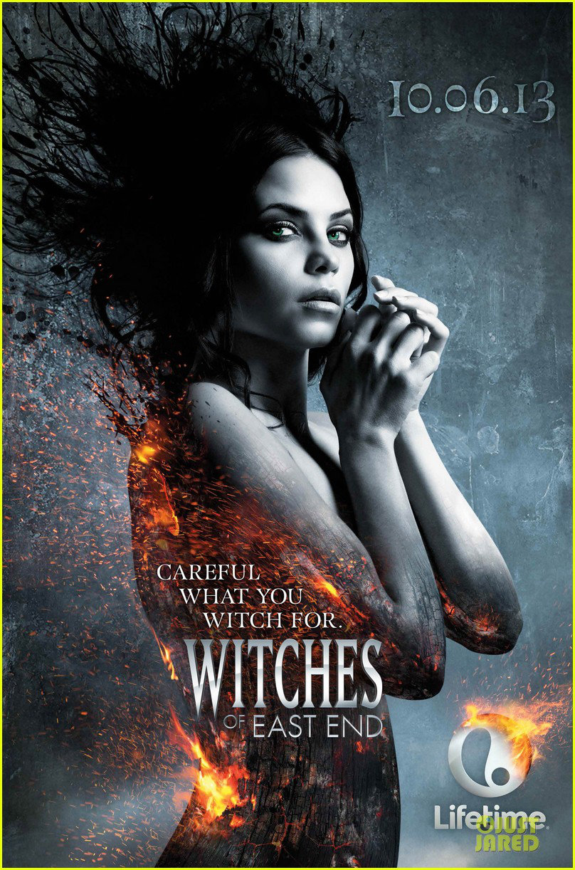 Witches of East End [Saison 01] [ VOSTFR] [10/10] [COMPLETE] HDTV & HD