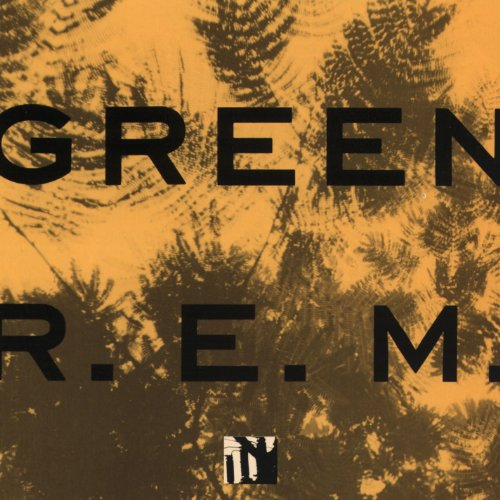 R.E.M. - Green (25th Anniversary Deluxe Edition) [320 Kbps] [Multi]