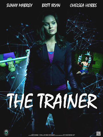 The Trainer affiche
