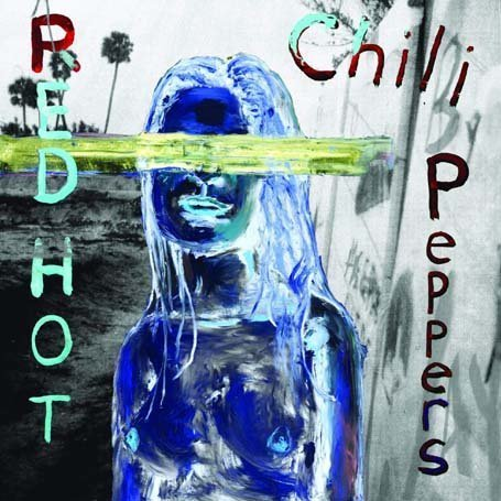 Red Hot Chili Peppers - By The Way [Multi]