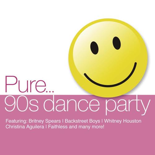 Pure... 90s Dance Party [Multi]