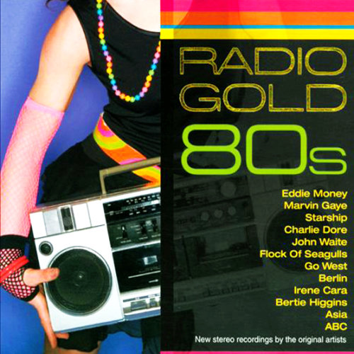 Radio Gold 80s (2013) [Multi]