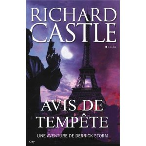 [Multi] Avis de tempête - Castle Richard [EBOOK ]