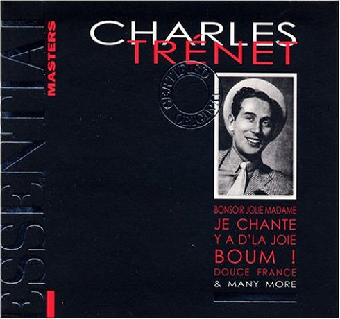 Charles Trenet - Essential Masters (Flac) [Multi]