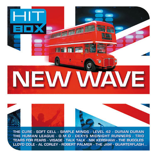 Hit Box New Wave (2013) [Multi]