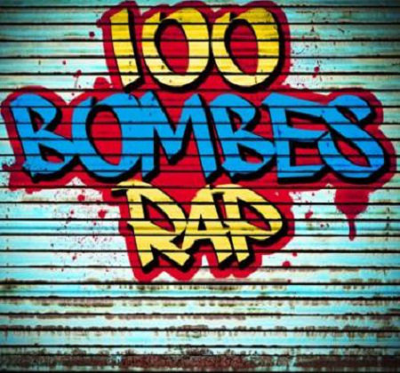 100 Bombes Rap (2013) [Multi]